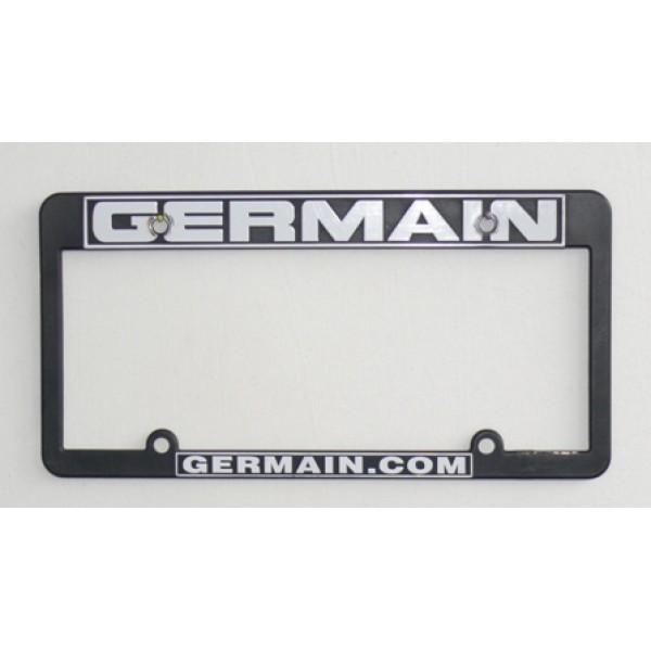 Rámeček na SPZ GERMAIN