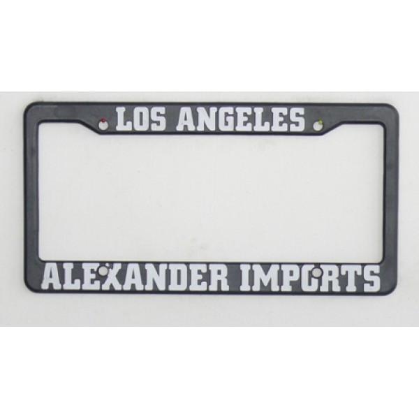 Rámeček na SPZ LOS ANGELES ALEXANDER IMPORTS