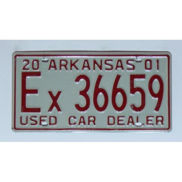 SPZ Arkansas