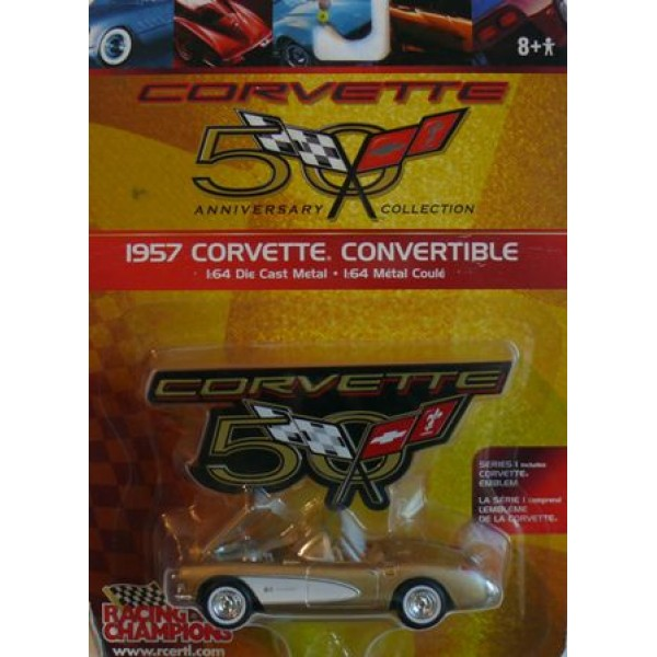 CORVETTE model autíčka