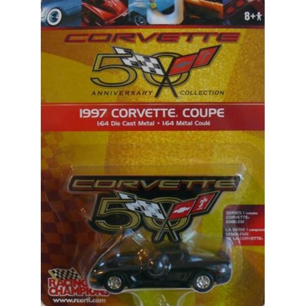 CORVETTE model autíčka