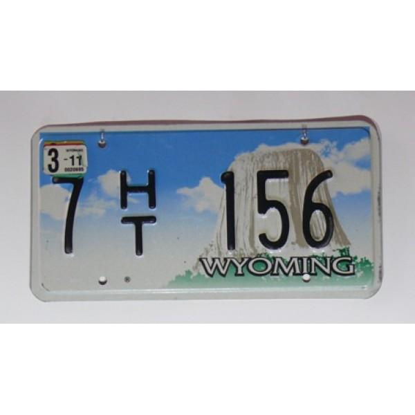 SPZ Wyoming