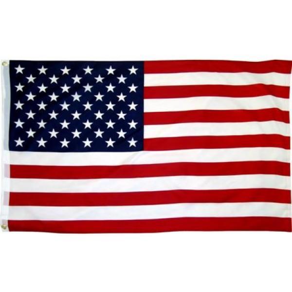 Americká vlajka 90x150
