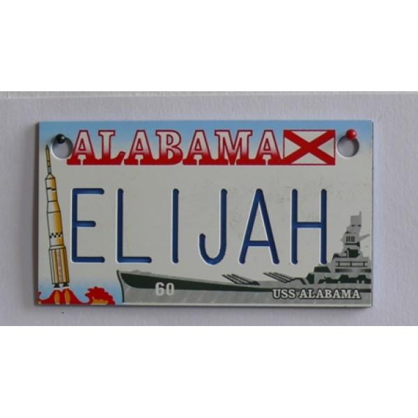 Magnet spz Alabama
